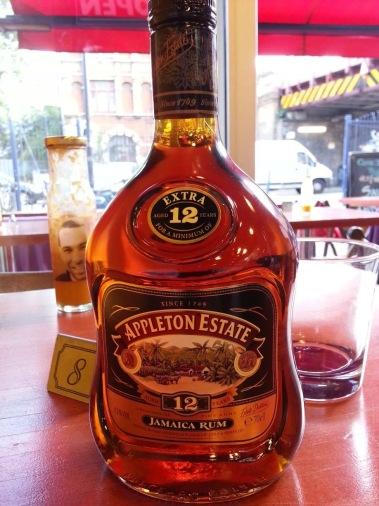 Rum, anyone?